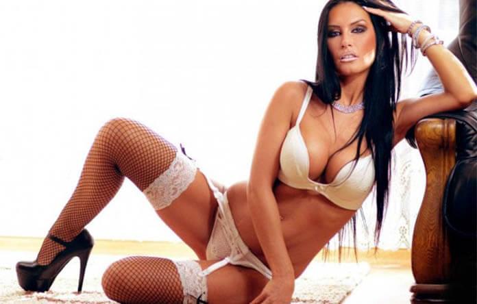 Erotische nacktbilder von frauen